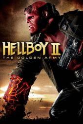 Hellboy II: Kuldarmee