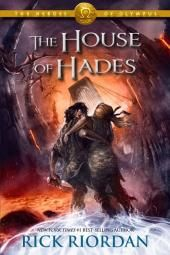 The House of Hades: The Heroes of Olympus, βιβλίο 4