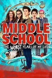 Mittelschule: Die schlimmsten Jahre meines Lebens