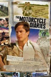 يوميات الدراجة النارية
