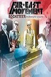 'Rocketeer' (CD)