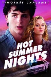 Nopți fierbinți de vară