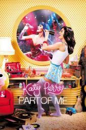 Katy Perry: Ein Teil von mir