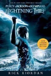 Der Blitzdieb: Percy Jackson und die Olympioniken, Buch 1