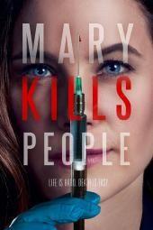 Marija nogalina cilvēkus