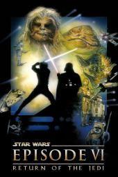 Ratovi zvijezda: Epizoda VI: Povratak Jedija