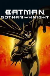 Batman: Gothami rüütel