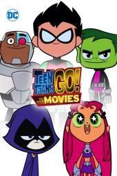 Teen Titans Go! Para os filmes