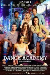 Deju akadēmija: atgriešanās