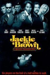 جاكي براون