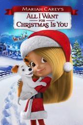 Det eneste, jeg ønsker mig til jul, er dig