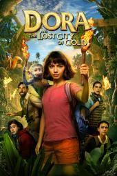 Dora i izgubljeni grad zlata