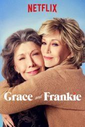Grace og Frankie