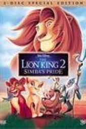 Lõvikuningas 2: Simba uhkus