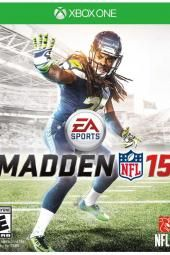 مادن NFL 15