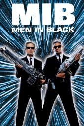 Vīri melnā