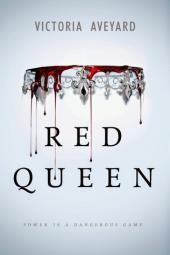 Rdeča kraljica: 1. knjiga