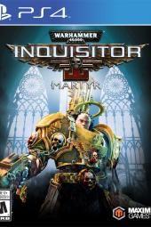 Warhammer 40 000: inkvisiitor - märter