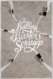 Buster Scruggsi ballaad