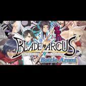 Blade Arcus de Shining: Battle Arena