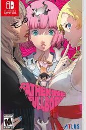Catherine: Fuld krop