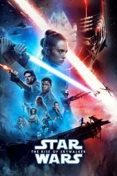 Star Wars: Επεισόδιο IX: Η άνοδος του Skywalker