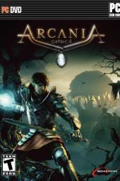 """Arcania"": gotika 4"