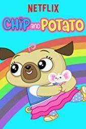 Chip og potet