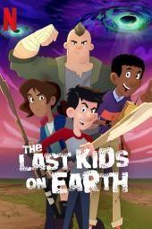 Zadnji otroci na zemlji