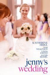 Jennys Hochzeit