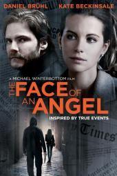 Ansigtet til en engel