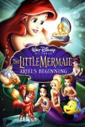 Väike merineitsi: Arieli algus