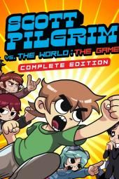 Scott Pilgrim vs the World: The Game - Complete Edition