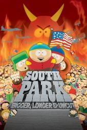 South Park: Større, længere og uklippet
