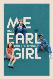 Ja, Earl i Umierająca Dziewczyna