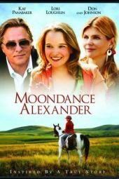Moondance Aleksander
