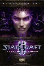 StarCraft II: قلب السرب
