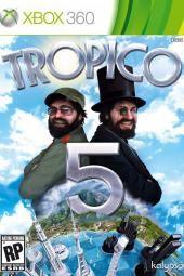 トロピック5