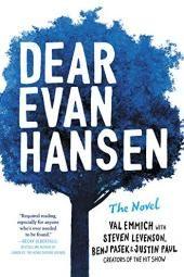 Hyvä Evan Hansen: Romaani