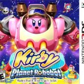 Kirby: Planet Roboter