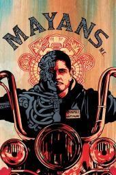 Mayas M. C.