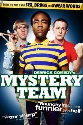Mystery-Team