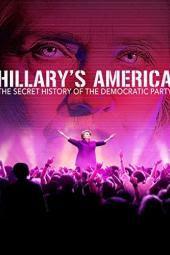 أمريكا هيلاري: التاريخ السري للحزب الديمقراطي