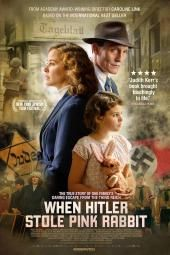Kad Hitlers nozaga rozā zaķi