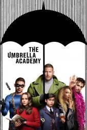 La Academia Umbrella