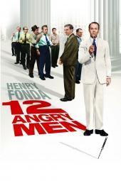 12 Бесни мушкарци