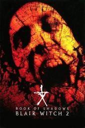 Buch der Schatten: Blair Witch 2