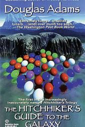 دليل المسافر إلى المجرة ، الكتاب الأول