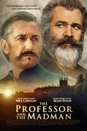 Profesor a šialenec