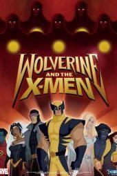 Wolverine un X-Men